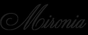 Logotipo de Mironia