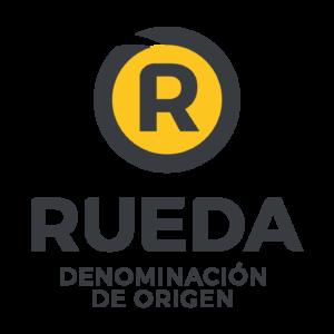 Logotipo de Denominación de Origen Rueda