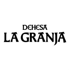 Logotipo de Dehesa La Granja
