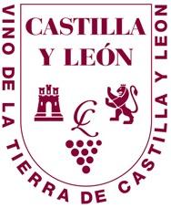 Logotipo de Denominación de Origen Castilla y León