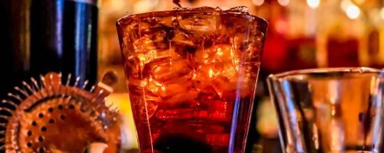 bebidas alcoholicas destilados